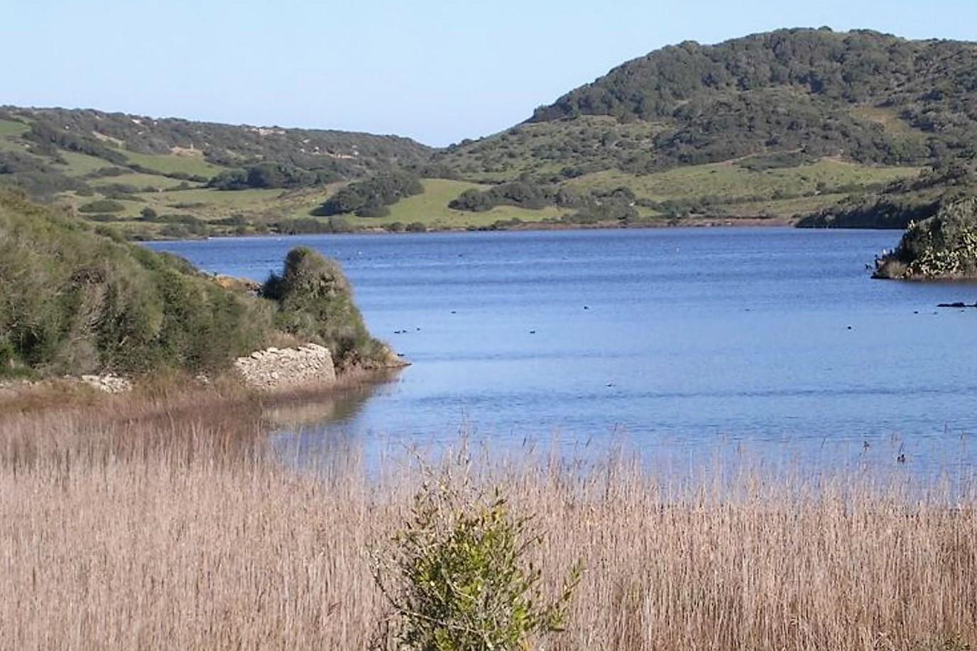 Camí de Cavalls - Es Grau y s'Albufera - Menorca