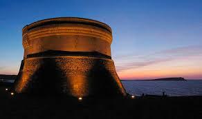 Torre de Fornells