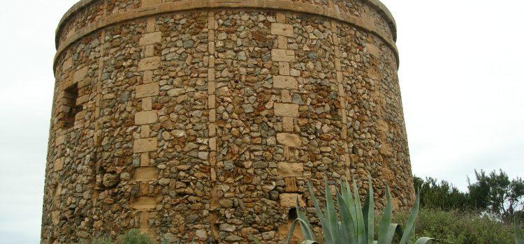 Torre de Cala Molí