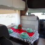 Alquiler autocaravanas Menorca